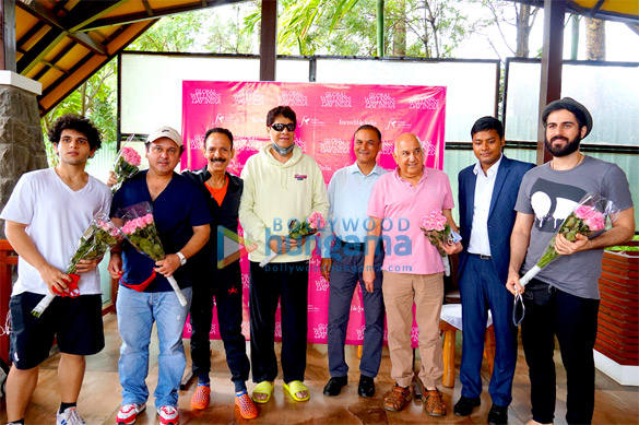 Photos Ali Asgar, Archana Kochhar and others snapped at Global Wellness Day event (6)