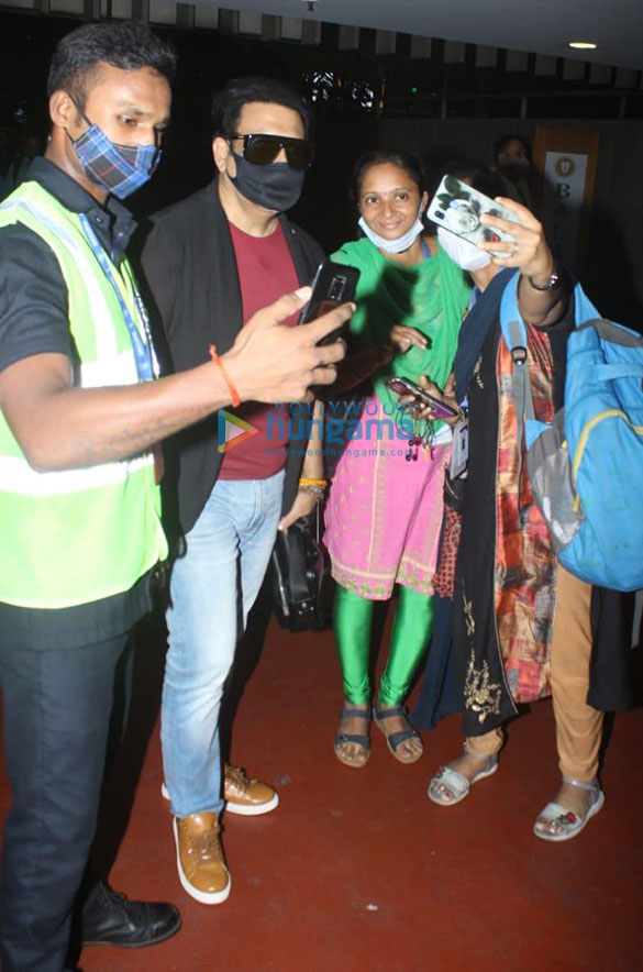 Photos Taapsee Pannu, Rakul Preet Singh and others snapped at the airport (1)