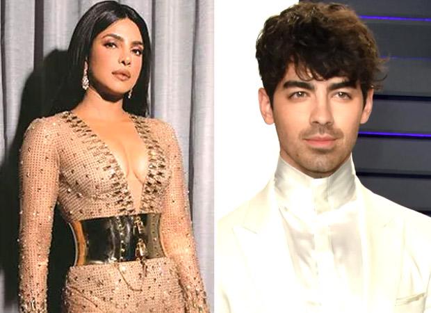 Priyanka Chopra gets a customised gift from brother-in-law Joe Jonas