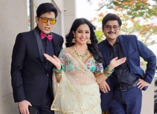 Rohitashv Gour to excited to return with new episodes of Bhabiji Ghar Par Hai with Shubhangi Atre, and Aasif Sheikh
