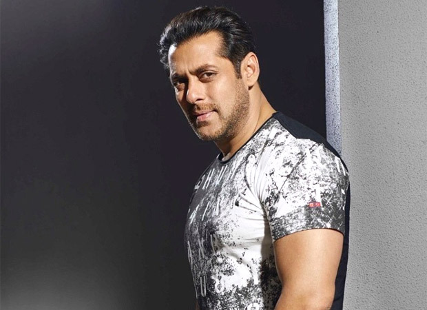 Salman Khan likely to announce Bhaijaan and drop first look in July : Bollywood News – Bollywood Hungama