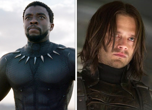 Sebastian Stan says he always hoped to work with Chadwick Boseman in Black Panther