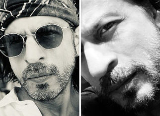 Shah Rukh Khan says it's time to get back to work with a new selfie