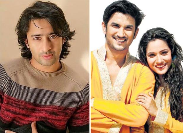 Shaheer Sheikh on board to play Sushant Singh Rajput's Manav in Pavitra Rishta 2.0; Ankita Lokhande to return as Archana