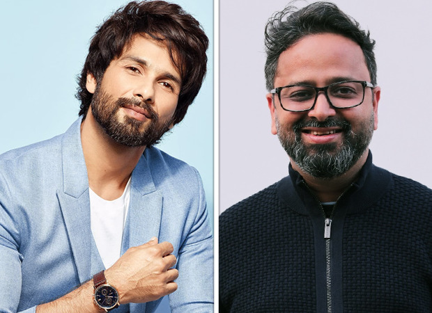 Shahid Kapoor approached for another action thriller under Nikkhil Advani's production : Bollywood News – Bollywood Hungama
