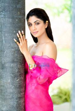 Celeb Photos Of Shilpa Shetty