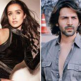 Shraddha Kapoor to romance Kartik Aaryan in Satyanarayan ki Katha