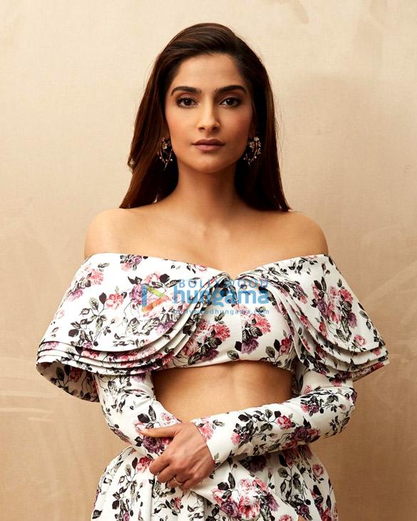 Sonam Kapoor Ahuja