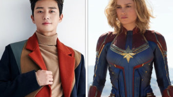 South Korean superstar Park Seo Joon reportedly joins Brie Larson starrer Captain Marvel 2