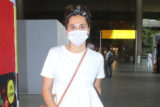 Taapsee Pannu spotted at Airport