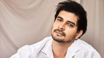 Tahir Raj Bhasin to meet his parents after over a year, says 'it will be an emotional reunion'