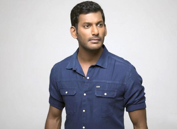 Tamil star Vishal Krishna injured again