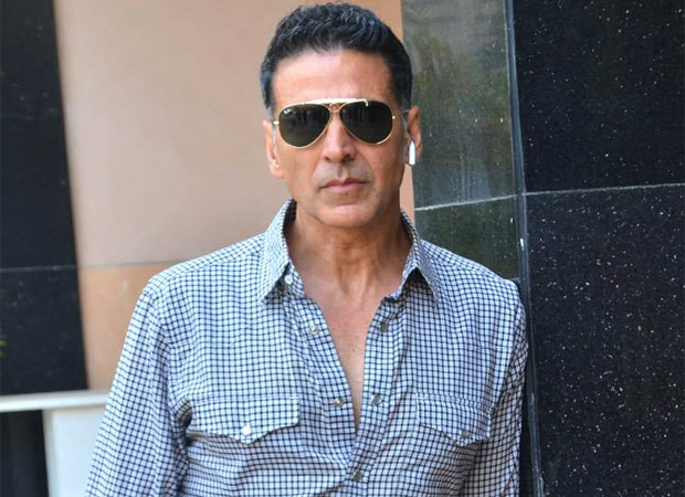 Trade speak The one factor that doesn't go out of Akshay Kumar's film is ENTERTAINMENT; he's one of the SMARTEST businessmen