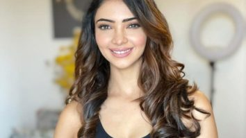 Kumkum Bhagya's Pooja Banerjee finally resumes yoga after recovering from a major accident in her life