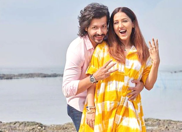 Singer Neeti Mohan and Nihaar Pandya become parents to a baby boy : Bollywood News – Bollywood Hungama