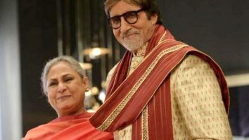 Amitabh Bachchan shares wedding day pictures on his 48th anniversary with Jaya Bachchan