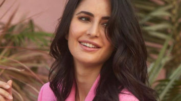 This is what Katrina Kaif has planned for herself after the lockdown is lifted
