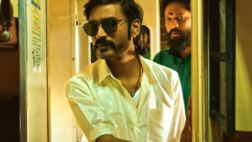 """""""I am quite disappointed as the film could have released in better circumstances""""- Dhanush on Jagame Thandhiram's digital release"""