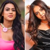 After a heated argument over Pearl V Puri's case, Nia Sharma and Devoleena Bhattacharjee apologise to each other