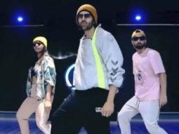 Kartik Aaryan dances to Allu Arjun's song Butta Bomma, gives rise to new trend 'Dance like Kartik Aaryan'