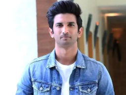 """Sushant Singh Rajput on future of education- """"Teach kids to deal with unknown situations, the future will see a lot of unknown situations"""""""