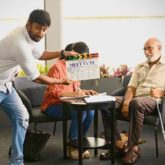 Nani announces fourth film of his production house Wall Poster Cinemas titled Meet Cute