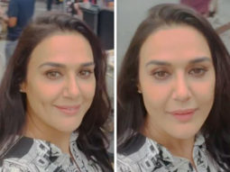 Preity Zinta gives a glimpse at post-pandemic normal in the US