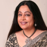 Anupam Kher shares a video of Kirron Kher thanking people for sending in birthday wishes