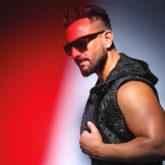 Saif Ali Khan nails the Rockstar look to perfection for Dabboo Ratnani's Calendar
