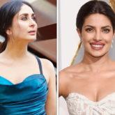 Kareena Kapoor Khan shines bright on a billboard at New York's Times Square; Priyanka Chopra Jonas reacts