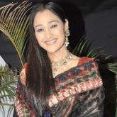 Taarak Mehta Ka Ooltah Chashmah fame Disha Vakani performs Koli dance in this viral throwback video