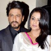 Priyamani says Shah Rukh Khan gave her Rs. 300 while shooting for the Chennai Express song