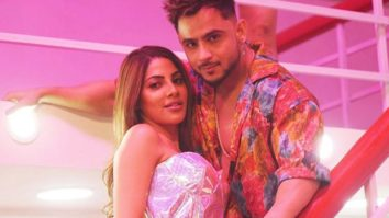 Bhushan Kumar brings Nikki Tamboli and Millind Gaba together for the party song 'Shanti'!