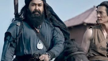 National Award-winning film Marakkar-Arabikkadalinte Simham starring Mohanlal to release in theatres as Onam special