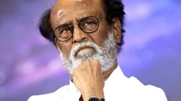 Rajinikanth flies to the USA along with his wife Latha for a general health check-up