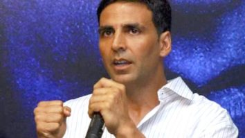 Akshay Kumar clears the air around speculations of him doing Dhoom 4