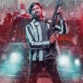 Visuals from Dhanush starrer Jagame Thandhiram flash on billboards of New York's Times Square