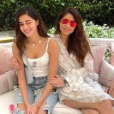 Ananya Panday wishes Happy Birthday to a special person, Deets inside!