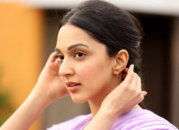 """""""To the film that changed our lives forever""""- Kiara Advani celebrates two years of Kabir Singh"""