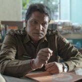 Making Aditya Srivastava the perfect cop for Haseen Dillruba