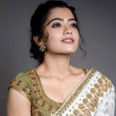 Rashmika Mandanna shifts into her new apartment in Mumbai, shares a glimpse with her fans!