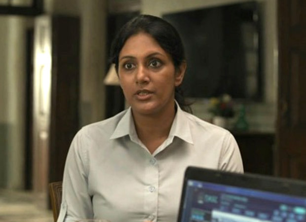 """EXCLUSIVE: """"When they asked me to audition, I was told it was a five-day character,"""" says Devadarshini aka Umayal from The Family Man 2"""