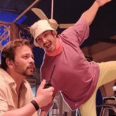 Ranveer Singh starrer Cirkus' digital rights acquired by Netflix; ZEE Network acquires satellite rights