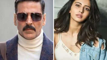 Akshay Kumar to romance Rakul Preet Singh in Bell Bottom director Ranjit Tiwari's next?