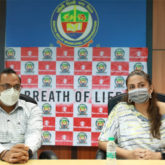Huma Qureshi and Save the Children initiative: 30-bed pediatric ward for Delhi to fight COVID-19's third wave