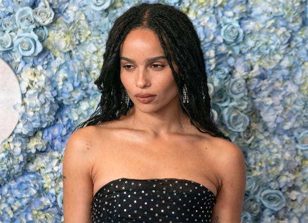 Zoë Kravitz is set to make her directorial debut with thriller Pussy Island starring Channing Tatum 1