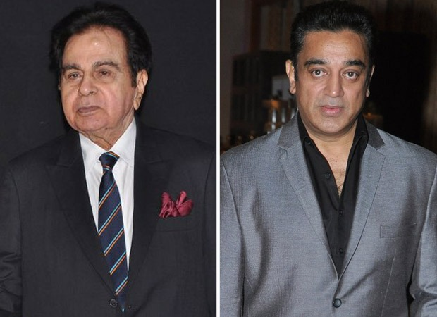 """""""I think Dilip Kumar gave up 40 years too early, thereby, depriving us of many path-breaking performances that may have happened"""" – Kamal Haasan pays tribute"""
