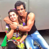 """""""With Farah Khan around to direct it is always fun; I am looking forward to shooting"""" - Sonu Sood"""