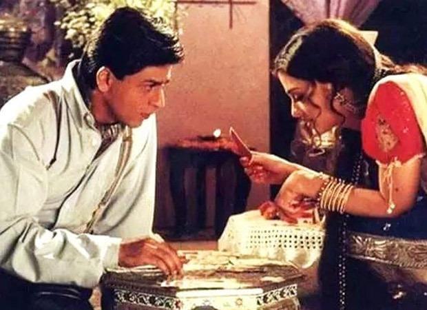 19 Years of Devdas 5 Fascinating facets of the Sanjay Leela Bhansali film