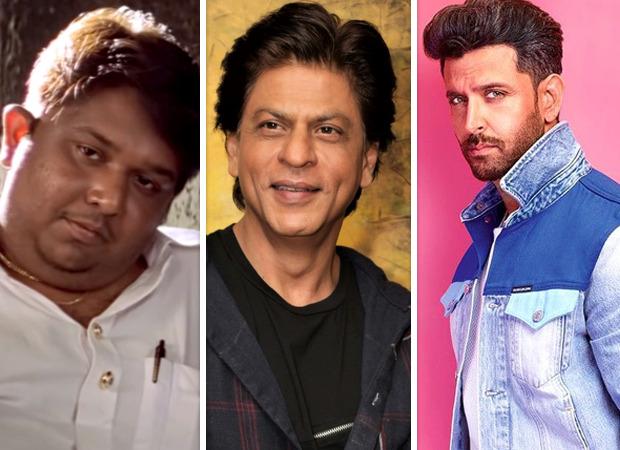20 Years Of Love Ke Liye Kuch Bhi Karega: Snehal Daabbi reveals that the 'Shah Rukh shakkar hai toh Hrithik guud' dialogue was inter changed at the dubbing stage
